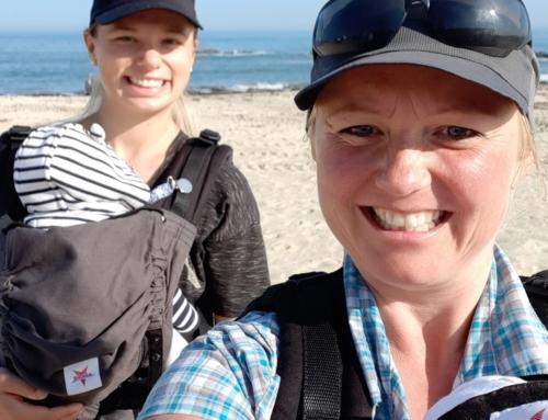 Interview: Zwei Mütter, drei Kinder, ein Weg